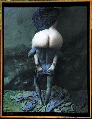Jan Saudek Documentary Film